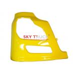 Бампер DONG FENG-4251 боковой правый ТЯГАЧ 8406020-C0100T-жёлтый