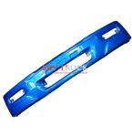 Бампер передний Foton-1099 синий 1B22053100215/071-Blue