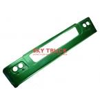 Бампер Howo WG1642240002 Зелёный