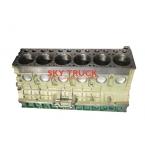 Блок цилиндров двигателя HOWO Евро-3 AZ1099010077