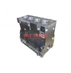 Блок цилиндров двигателя Perkins 135Ti FOTON-1041 1069 1099 3711N02A/8 TZZ50265