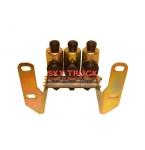 Блок трех клапанов на раме DONG FENG 37ZD2A-54030-B