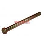 Болт крепления задней подушки рессоры 22x230 Howo Foton-3251 Shaanxi Q151B22230