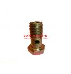 Болт полый-топливный Shaanxi D-14 WP10 WP12 612639000017