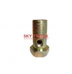 Болт полый-топливный Shaanxi D-16 WP10 WP12 61230030055