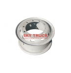 Диск колеса 8.5-R20 Grey для камерной шины