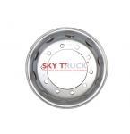 Диск колеса 9.00-R22.5 для бескамерной шины