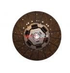 Диск сцепления 430мм HOWO A7 D12 WG9114160020/1 оригинал
