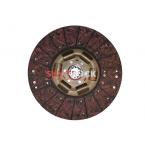 Диск сцепления 430мм ступица 50.8мм DONG FENG-3251 340 375л.с. 1601ZB1T-130-S