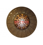 Диск сцепления 430мм ступица 50.8мм Shaanxi MAN F2000 F3000 DZ1560160014-50.8-1