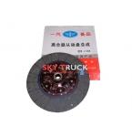 Диск сцепления BAW-1065 E2/E3 D-300mm 24шл 1601210AY01-1 CA4DC2