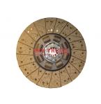 Диск сцепления DF 4251A DONG FENG 1601130-T0500