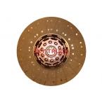 Диск сцепления Shaanxi 430мм DZ1560160014