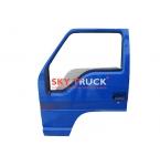 Дверь BAW-1044 FENIX BAW-1065 синяя в сборе левая BP17805001050-BLUE