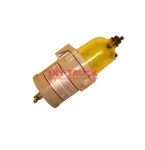 Фильтр топливный (центрифуга) HOWO WG9725550002