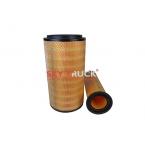 Фильтр воздушный DEUTZ SDLG LG936 TD226 13023177 13023273 7200002384 612600111743 K2139-S