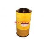 Фильтр воздушный Foton-1069 Foton-1089 K2038