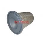Фильтр воздушный ISUZU NQR75 Богдан 4HK1 8980913940-ON 5876100281 5876100280
