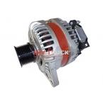 Генератор под ручейковый ремень DONG FENG 28V 70A стандартное качество C4930794-S