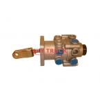 Главный тормозной кран (ГТК) DONG FENG 3514010-C0100