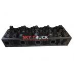 Головка блока цилиндра BAW-1044 4100QBZL в сборе с клапанами 4100QBZL-03.01-001