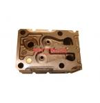 Головка блока цилиндра Shaanxi WD-615 Euro-2 61500040040(1)