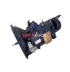 Коробка переключения передач КПП BAW-1065 JAC-1061 Евро-2 Евро-3 24 шлица LC5T35
