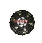 Корзина сцепления 420мм рычажная Howo BZ1560161090
