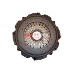 Корзина сцепления 430 мм обратный выжим HOWO A7 D12 WG9114160011/1
