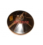 Крышка топливного бака Howo (с замком) 9910055005