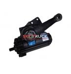 Механизм рулевого управления ГУР BAW-1065 с сошкой для машины с ГУР BP10653411001