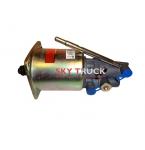 ПГУ Пневмо-гидро усилитель HOWO A7 D12 WG9725230041/2
