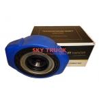 Подшипник подвесной ON-G-16006 (опора карданного вала) D-70 FAW-3252 FAW-3312 CREATEK 2206110D371
