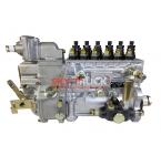 ТНВД WP10 Евро-2 380 л.с. Shaanxi F3000 612601080457