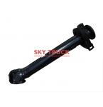 Вал карданный с подвесным Shaanxi L1050мм 4отв DZ9112314105