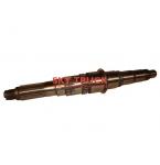 Вал вторичный КПП Foton-1099 1701301-11A1