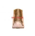 Вкладыши коренные Dong Feng 340-375 л.с. (комплект) C3901590