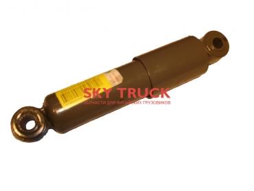 Амортизатор кабины HOWO поперечный задний (самосвал) AZ1642440021