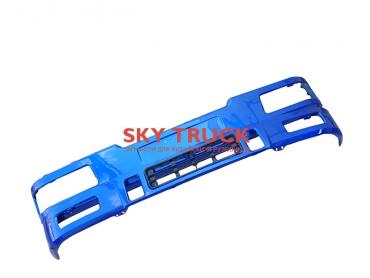 Бампер CAMC (верхняя часть нижняя часть) синий 28A3D-03010