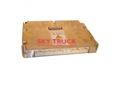 Блок управления двигателем Howo Евро-3 R61540090002