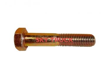 Болт крепления оси коромысел клапнов Shaanxi WD615 90003802655