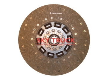 Диск сцепления Howo 420мм WG1560161130SkyTruck