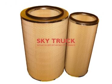 Фильтр воздушный Howo K3046 WG9112190001-1