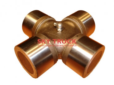 Крестовина кардана 57х144 мм Shaanxi 19036311080