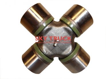 Крестовина кардана 57x152 mm VOLVO IVECO КАМАЗ MERCEDES A6204100031