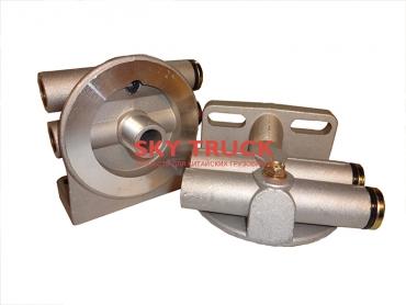Кронштейн топливного фильтра PL420-Z