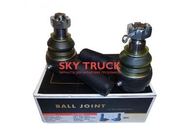Наконечник рулевой тяги ON-I-11001 D20mm/D30mm к-т лев-прав CREATEK 9100430218-4-CK 9100430218-11-CK