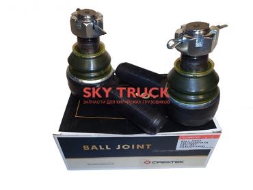 Наконечник рулевой тяги ON-I-11002 D24mm/D30mm к-т лев-прав CREATEK 199100430701-CK 199100430704-CK