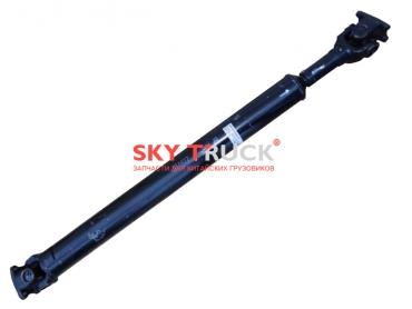 Вал карданный BAW-1065 Евро-2 Евро-3 ЗАДНИЙ 1065-2200101 BP10652200101