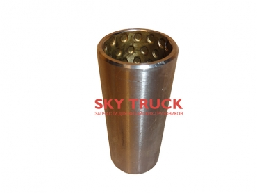 Втулка рессоры (металл) FAW-3252 FAW-3312 2912121-03